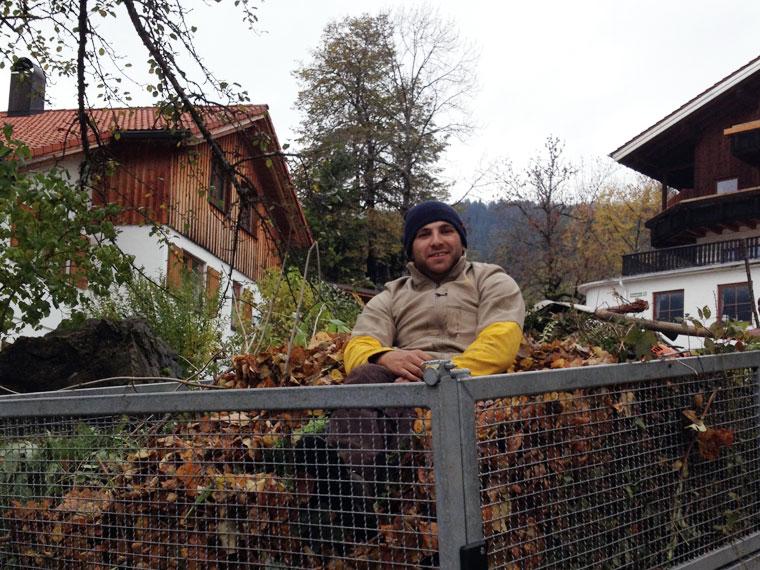Gartenwerk Schmid Landschafts- und Gartenpflege