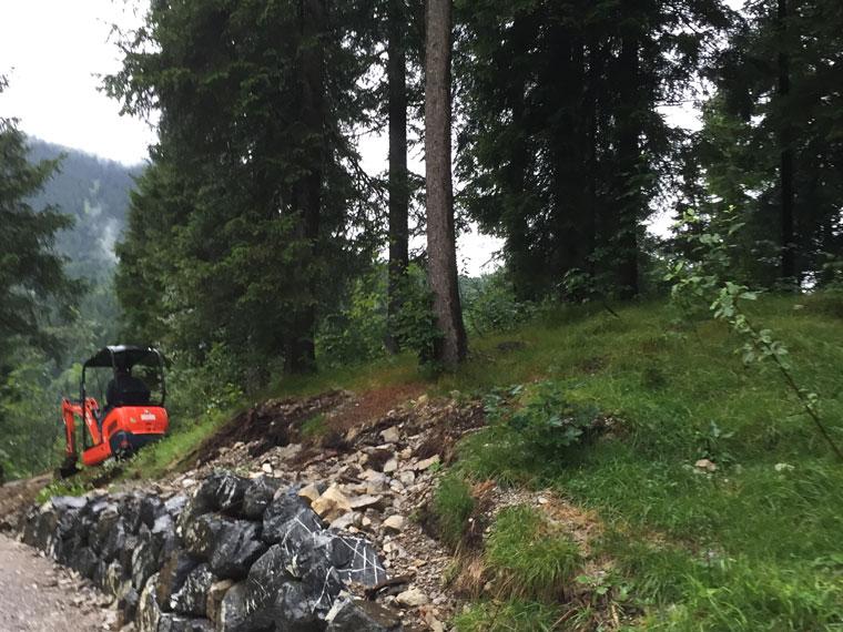 Gartenwerk Schmid, Landschafts- und Gartenpflege